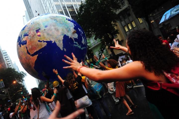 A sociedade civil se organiza para debater políticas públicas na região metropolitana